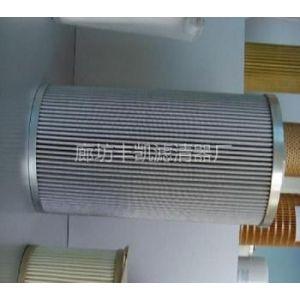 供应大型机床、加工中心液压系统过滤器滤芯