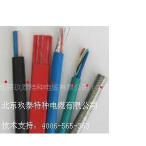 供应拖链电缆,柔性电缆
