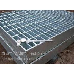 供应供应出口钢格板,高品质钢格板,钢格栅板