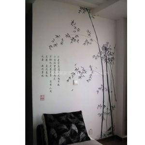 南昌手绘墙,南昌背景墙,南昌墙面彩绘公司专业的墙绘机构!