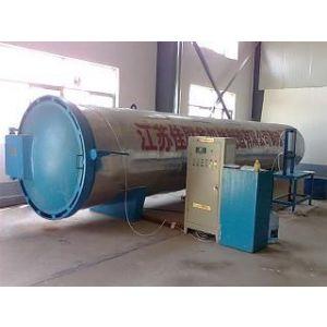 供应5.5立方高温高压全自动蒸纱机