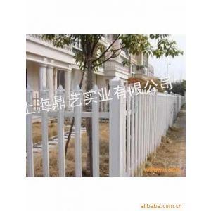 供应铁艺护栏、围栏---鼎艺实业