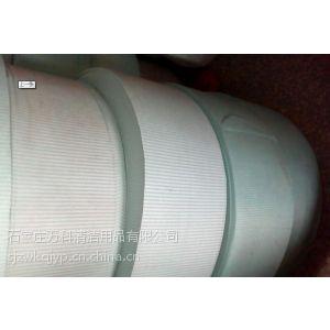 万科清洁用品公司批发竹纤维擦碗布 去油布 不沾油抹布 不粘油抹布批发