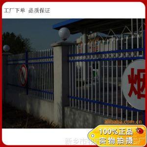 供应热镀锌钢护栏 锌钢护栏厂家 河南郑州热镀锌钢护栏厂家批发
