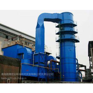 供应吕梁氧化镁脱硫设备,专业工业废气治理