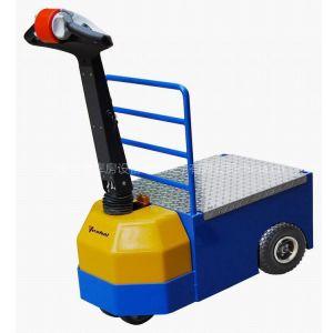 供应供应电动搬运牵引平板车