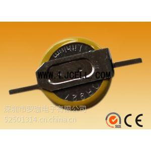 供应供应CR927焊脚环保电池,PIN脚电池