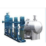 供应无负压变频增压供水设备