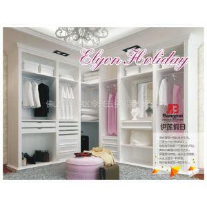 供应衣柜十大品牌 邦派巴洛特:有内涵的品牌才是好品牌