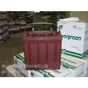 供应厂家批量供应8V高档豪华高尔夫车电瓶电动车蓄电池