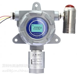 供应固定在线式一氧化碳检测报警仪