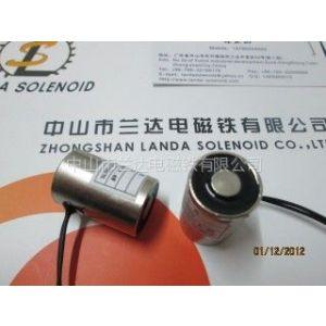 供应电磁铁H2030机械手吸盘电磁铁搬运电磁铁
