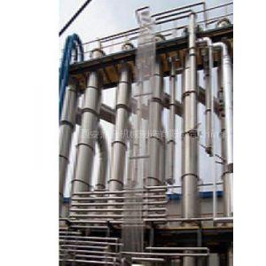 西安鼎合四效降膜蒸发器