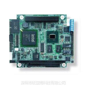 供应PC104 工控主板工控板卡PC104工控板嵌入式主板低功耗主板无风扇主板