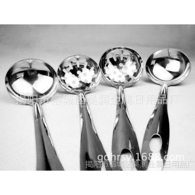 不锈钢火锅漏创意多用汤壳漏 汤勺 漏勺 火锅勺盛汤隔渣 厨房过滤
