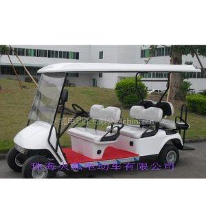 供应电动高尔夫车,捡球车,观光车