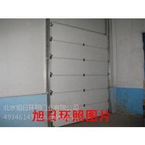 供应天津塘沽区翻板车库门安装维修定做一体18601212630