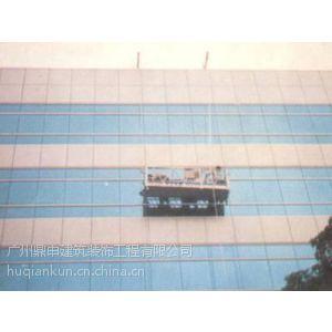 供应维护玻璃幕墙/广州各种幕墙玻璃加固维修