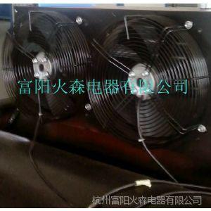 供应武汉冷干机外转子风机 吸干机风机 YWF外转子风机