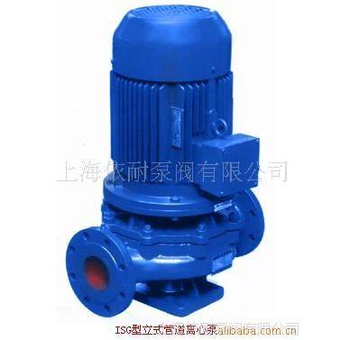 供应IHG立式不锈钢管道泵