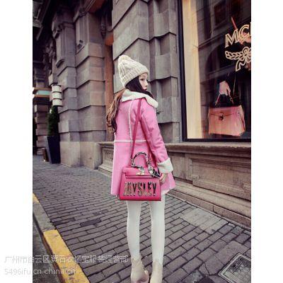 棉衣外套批发新疆乌鲁木齐批发新品女式棉衣外套直销一手货源