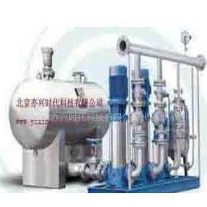 供应水处理设备4-无负压变频供水装置