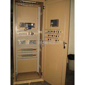 供应甘肃 兰州plc控制柜设计及成套加工厂家