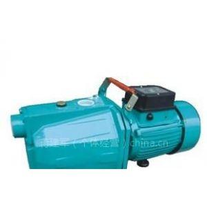 供应供应自吸喷射泵JET-45 1.1KW (105铜线120片)自吸泵/加压泵