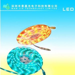 SMD3528 LED软灯条300Leds,DC12V 60珠/米3528灯带