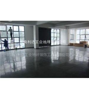 供应郑州混凝土固化剂地坪起沙处理水泥硬化剂
