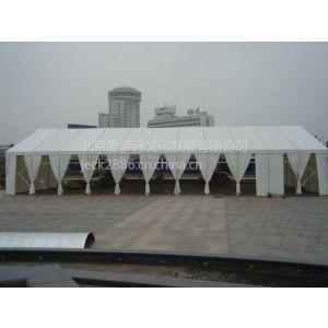 供应租赁篷房搭建帐篷北京