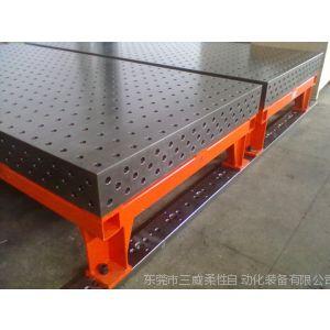 供应龙工柔性组合工装夹具 焊接工装夹具知名供应商