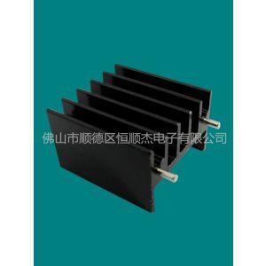 供应厂家直销020#恒顺杰环保散热器,佛山散热片,价格优惠