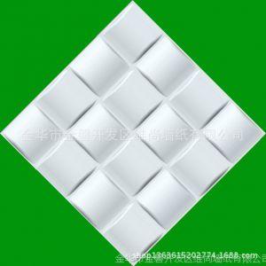 供应生产植物纤维墙板,3dboard,三维板,立体墙板直销服装店立体墙纸客厅电视背景墙环保壁纸现代