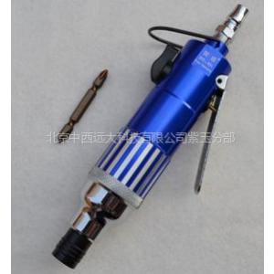 供应气动螺丝刀 型号:M398009