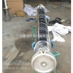 供应工业纯净水水处理逆渗透专用不锈钢膜壳,膜壳生产厂家直销