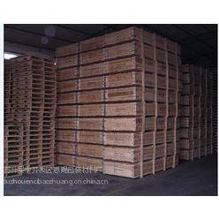 供应苏州出口木箱 出口型包装箱 专业出口木包装