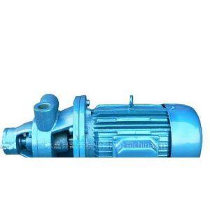 供应1W型单级漩涡泵,卧式漩涡泵,漩涡泵