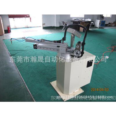 厂家设计制造冲床机械手 空气片料送料机 气动式送料装置 推荐