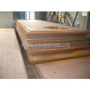 供应无锡友之林商贸专业销售45#碳板、65mn弹簧板