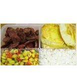 杭州快餐连锁 快餐公司推荐 杭州白领午餐 上福餐饮