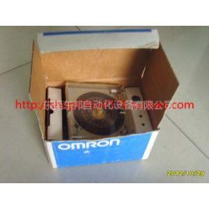 供应供应OMRON欧姆龙 定时器 H2F-D AC220V 原装正品