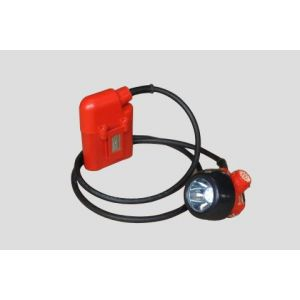 供应KL4LM(B)型锂电矿灯