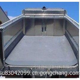 供应本厂专业生产不粘料高耐磨型高密度聚乙烯HDPE车厢底板