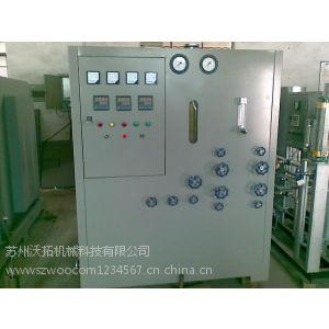 供应磁性材料加氢脱氧制氮机
