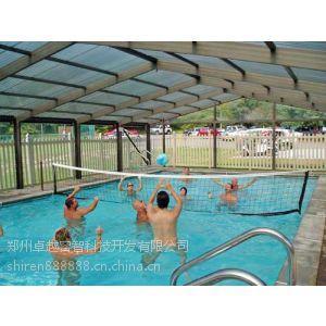 供应室内游/泳池水处理设备公司/景观水设备机房设计要求/泳池水处理工程承包商