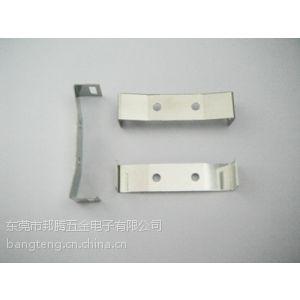 供应ETD29钢夹 ETD29带孔 ETD29铁夹 变压器铁夹 ETD29骨架钢夹