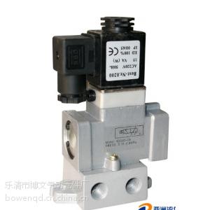供应浙江二位三通常闭电磁阀K23JD-10