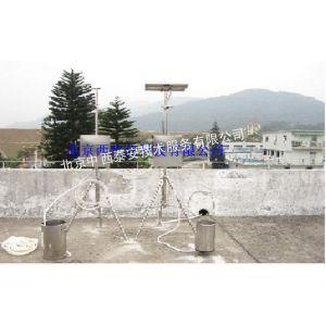 供应超声波气象站/自动气象站/公路气象站/农业气象站 型号:WPH1/C/15,库号:M399149