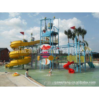 供应水屋水寨、儿童水屋,WLSW-D型儿童互动水屋